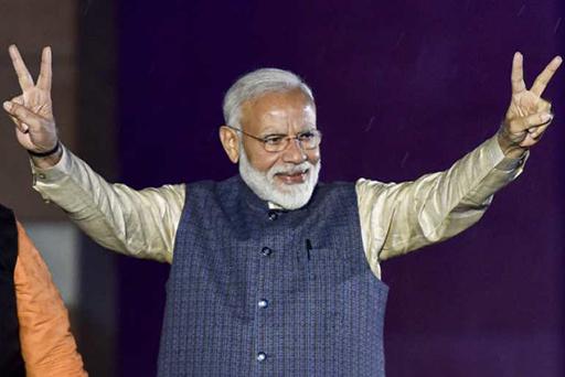 India and Modi 2.0